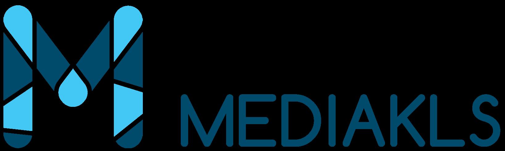 Mediakls - Logo Mediakls